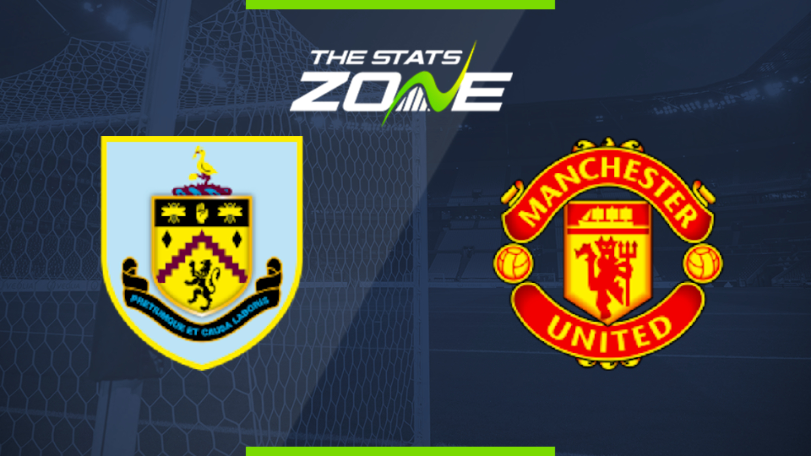 Burnley vs. Manchester United - Football Match Report
