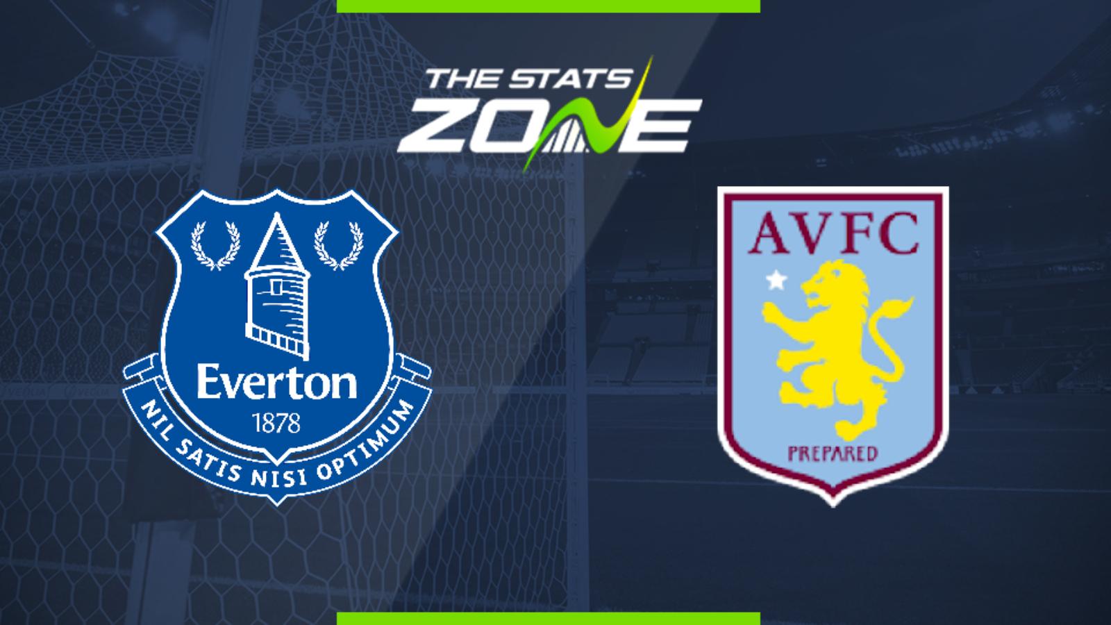 Everton Villa
