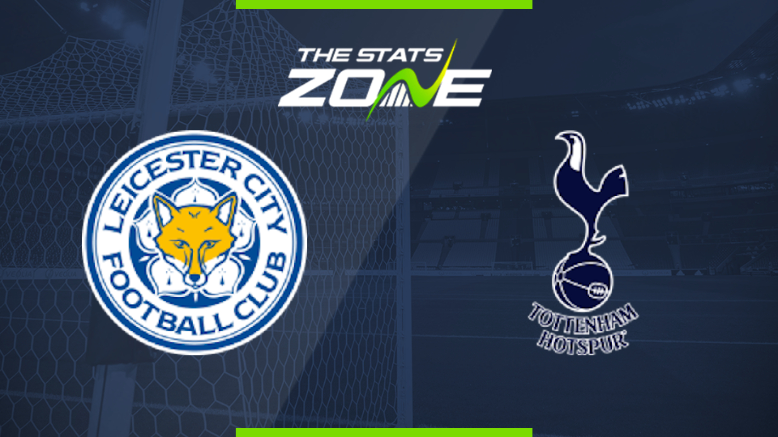 Mark Lawrenson states his prediction for Leicester v Tottenham