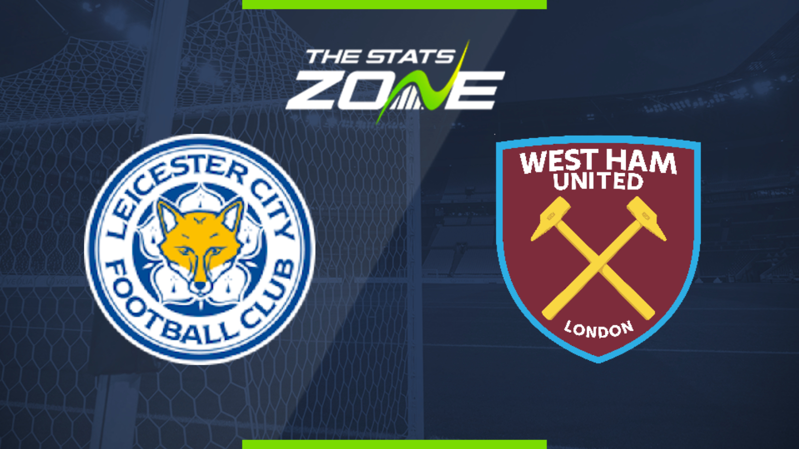 2019 20 Premier League Leicester Vs West Ham Preview