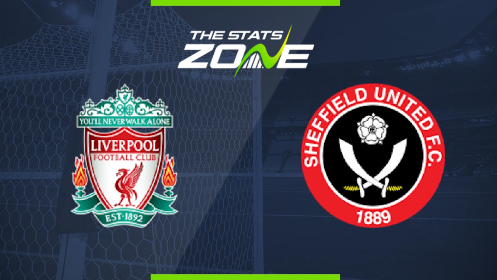 Sheffield Liverpool