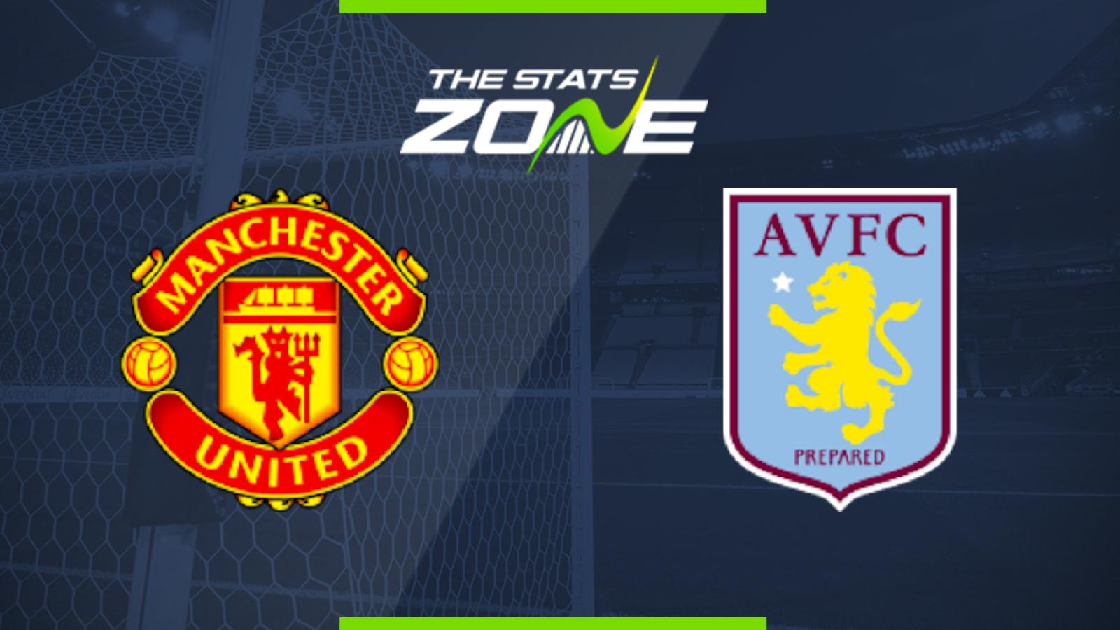 man united vs aston villa - photo #7