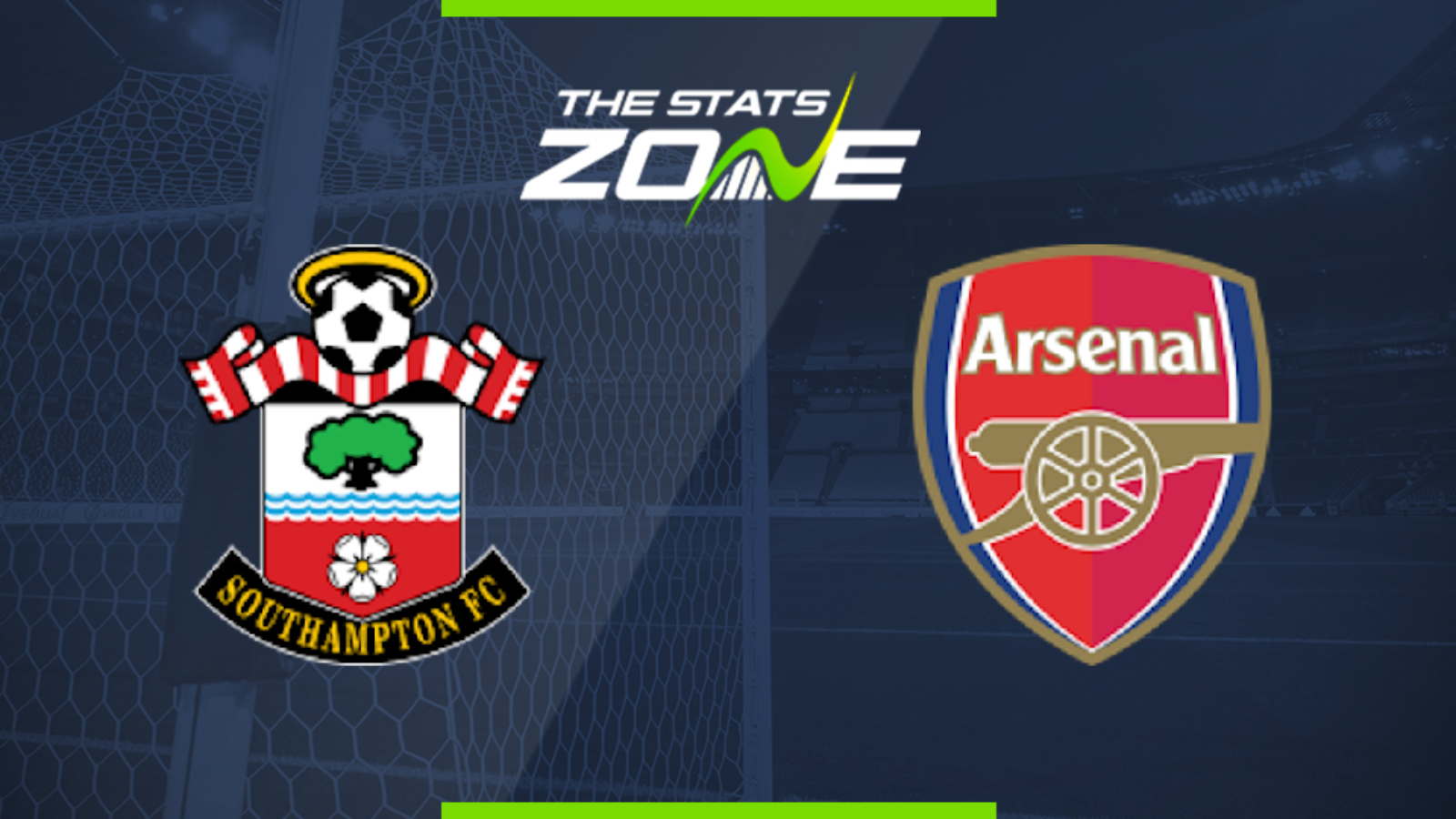 2019-20 Premier League - Southampton vs Arsenal Preview ...