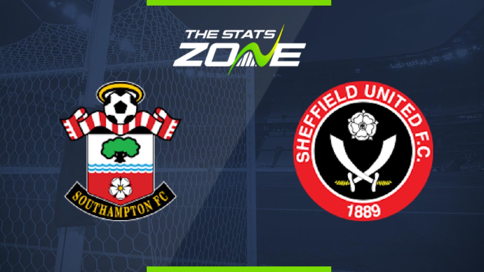 sheffield united vs southampton - photo #33