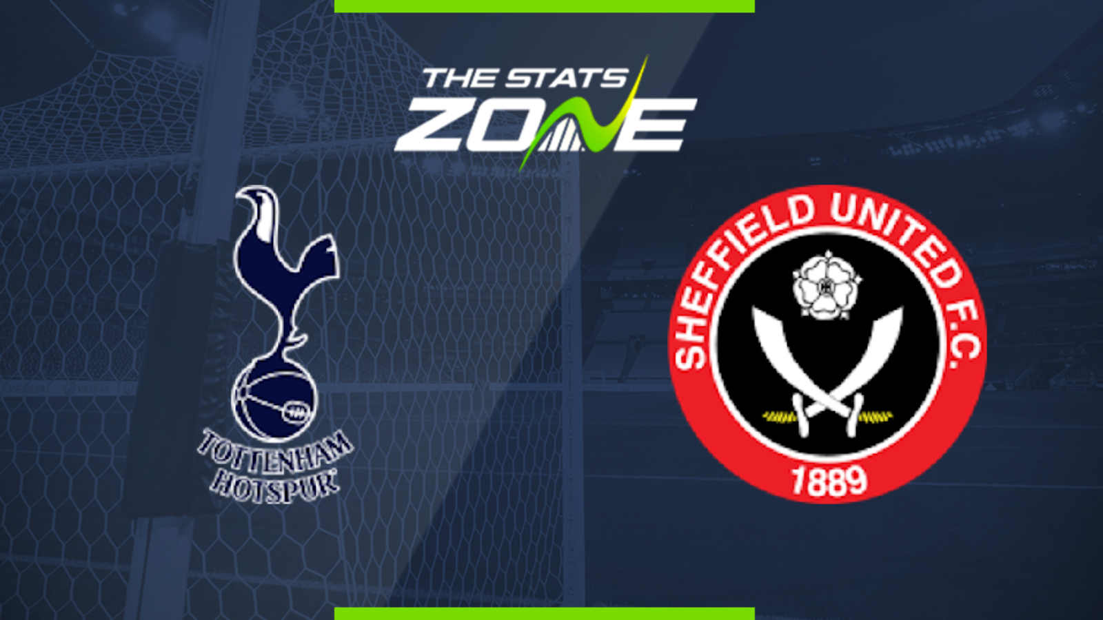 Tottenham Slip To 12th After Being Held By Sheffield United