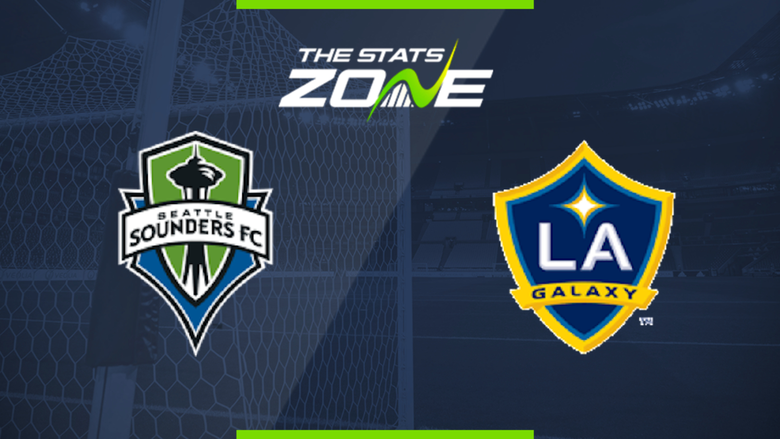 Seattle sounders vs la galaxy betting tips online chess betting games for final four