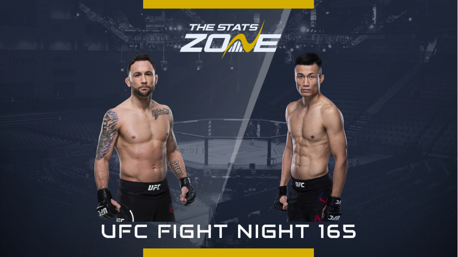 'Korean Zombie' TKOs Edgar in UFC Busan main event