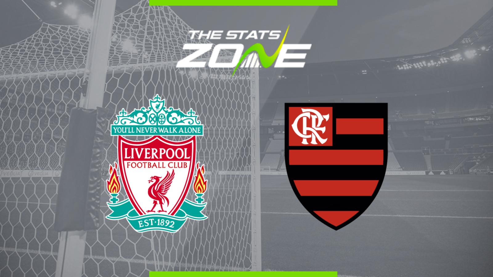 FIFA Club World Cup 2019 Final – Liverpool vs Flamengo