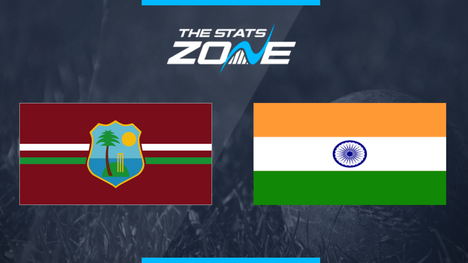 West Indies vs India – 1st T20 International Preview