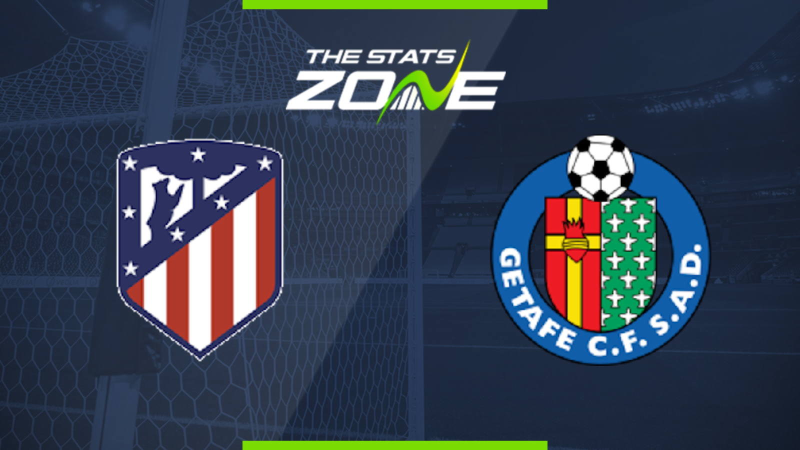 2019-20 Spanish La Liga – Atletico Madrid vs Getafe Preview