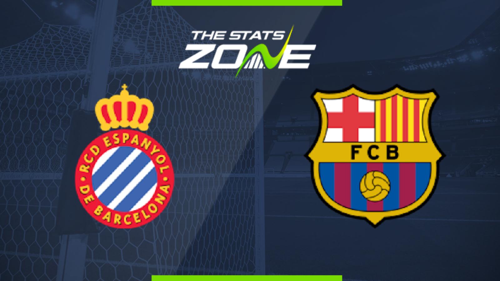 barcelona vs espanyol - photo #16