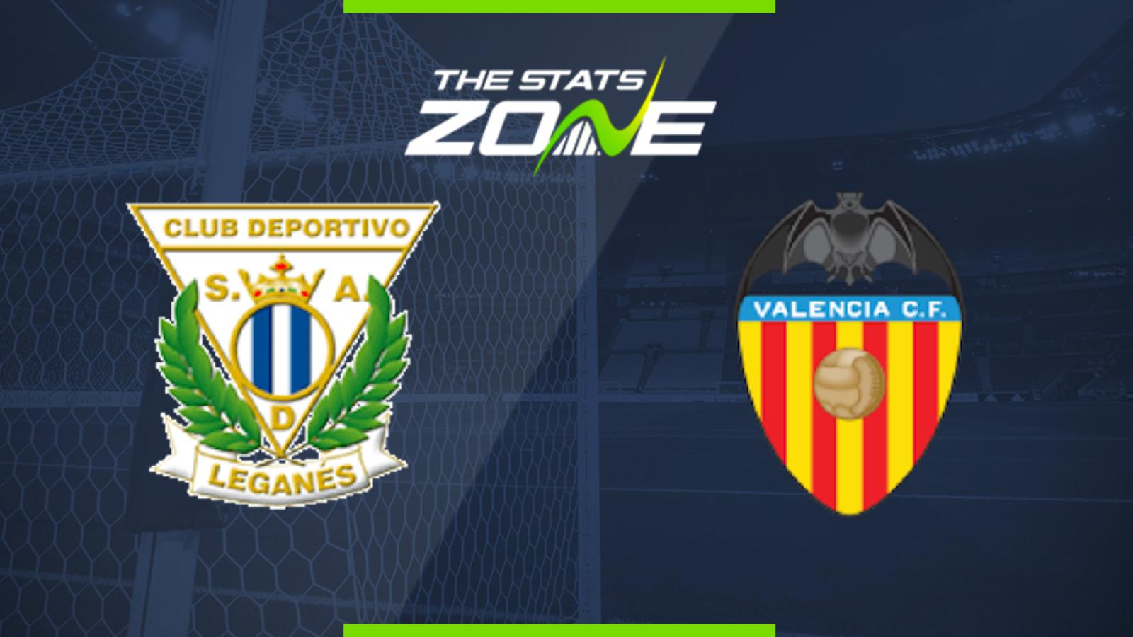 【足球直播】西甲第36輪:2020.07.13 01:30-利根尼斯 VS 華倫西亞(Leganes VS Valencia)