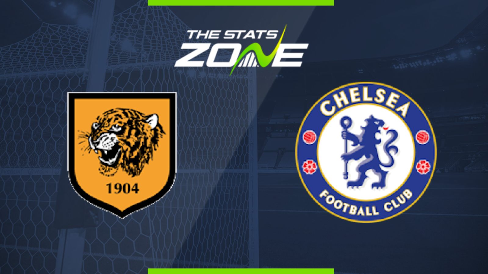 Marcos Alonso Starts - Chelsea Team vs Hull City Confirmed