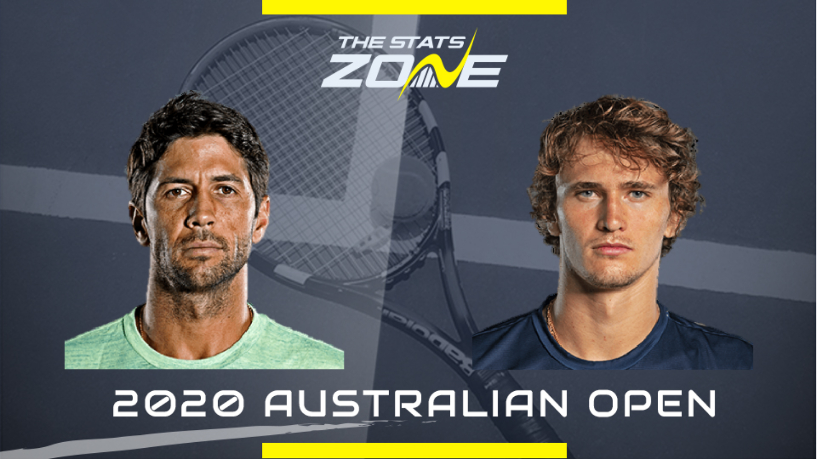 Verdasco Vs Zverev