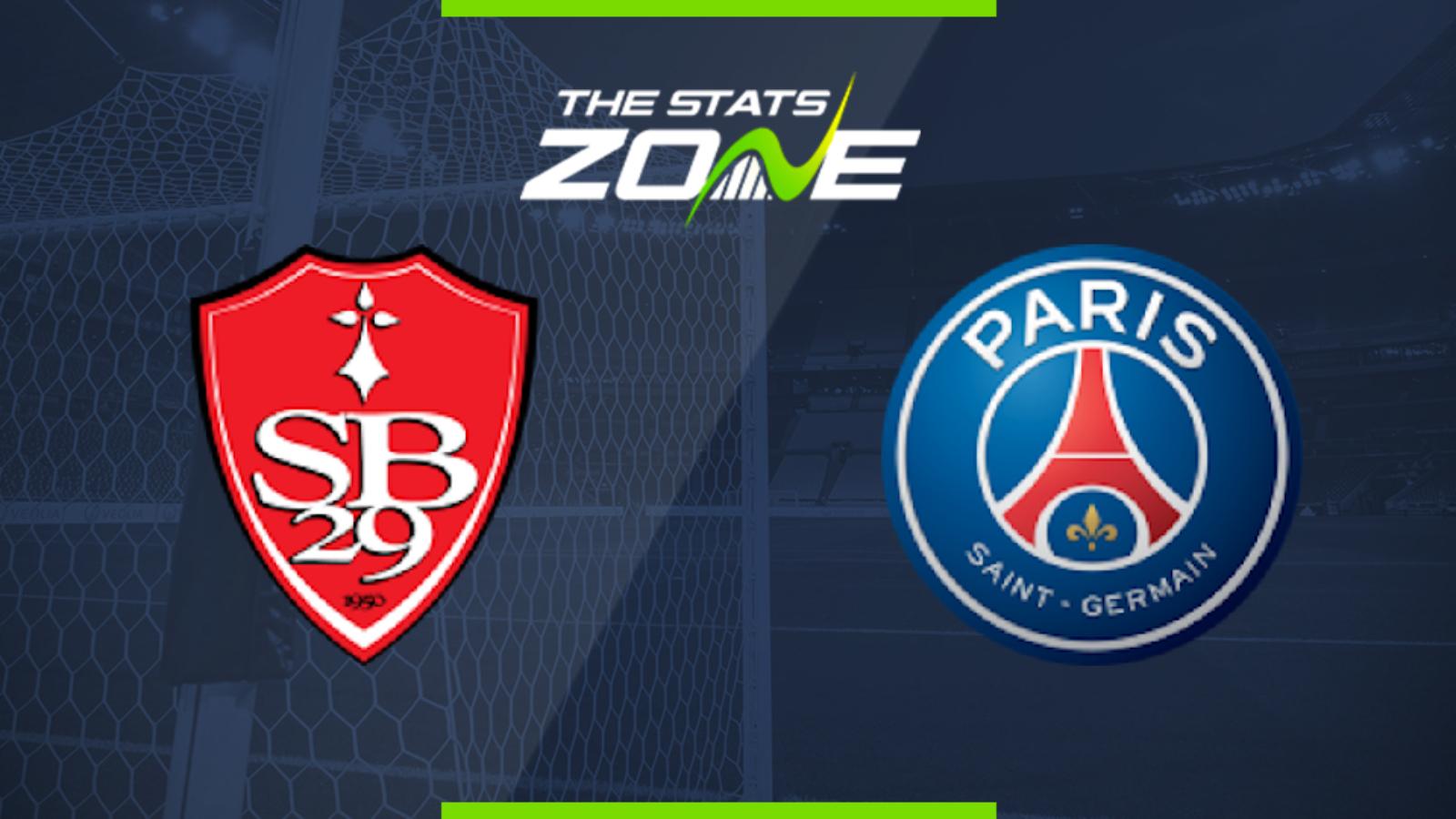 Brestois vs Paris Saint Germain Highlights – Coupe de France 2020/21