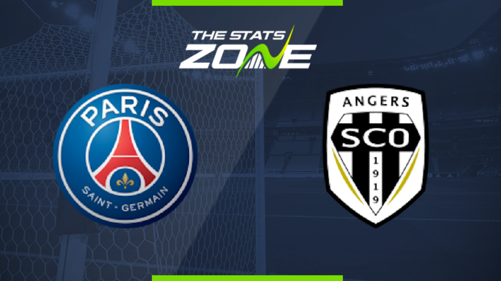 2019-20 Ligue 1 – PSG vs Angers Preview & Prediction - The ...