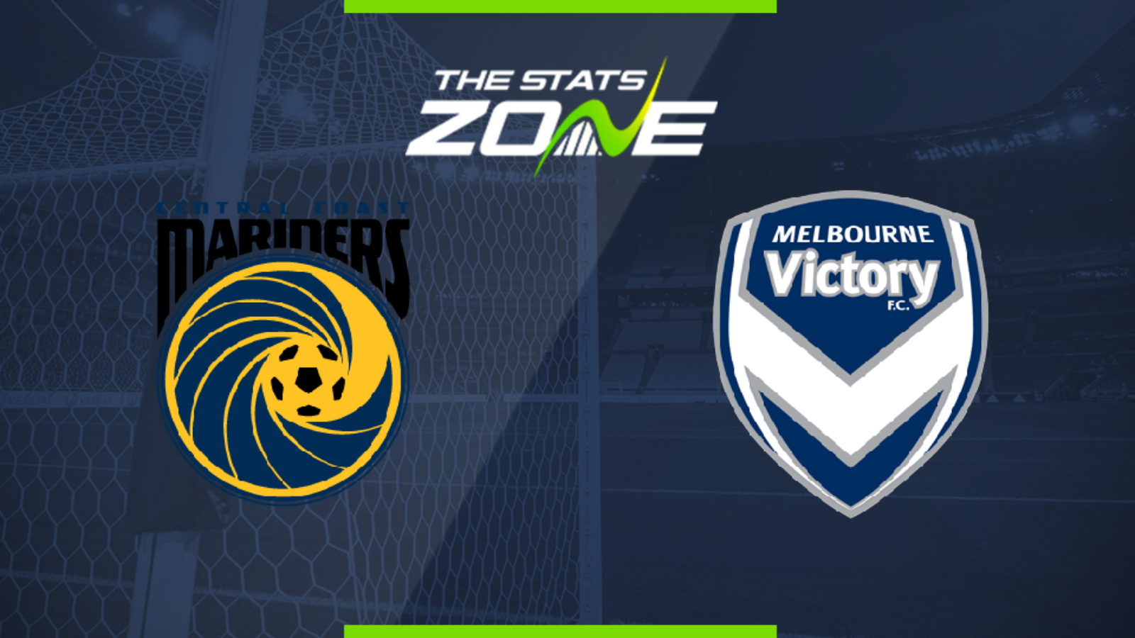 Central coast mariners v melbourne victory betting tips biased wheel section betting roulette