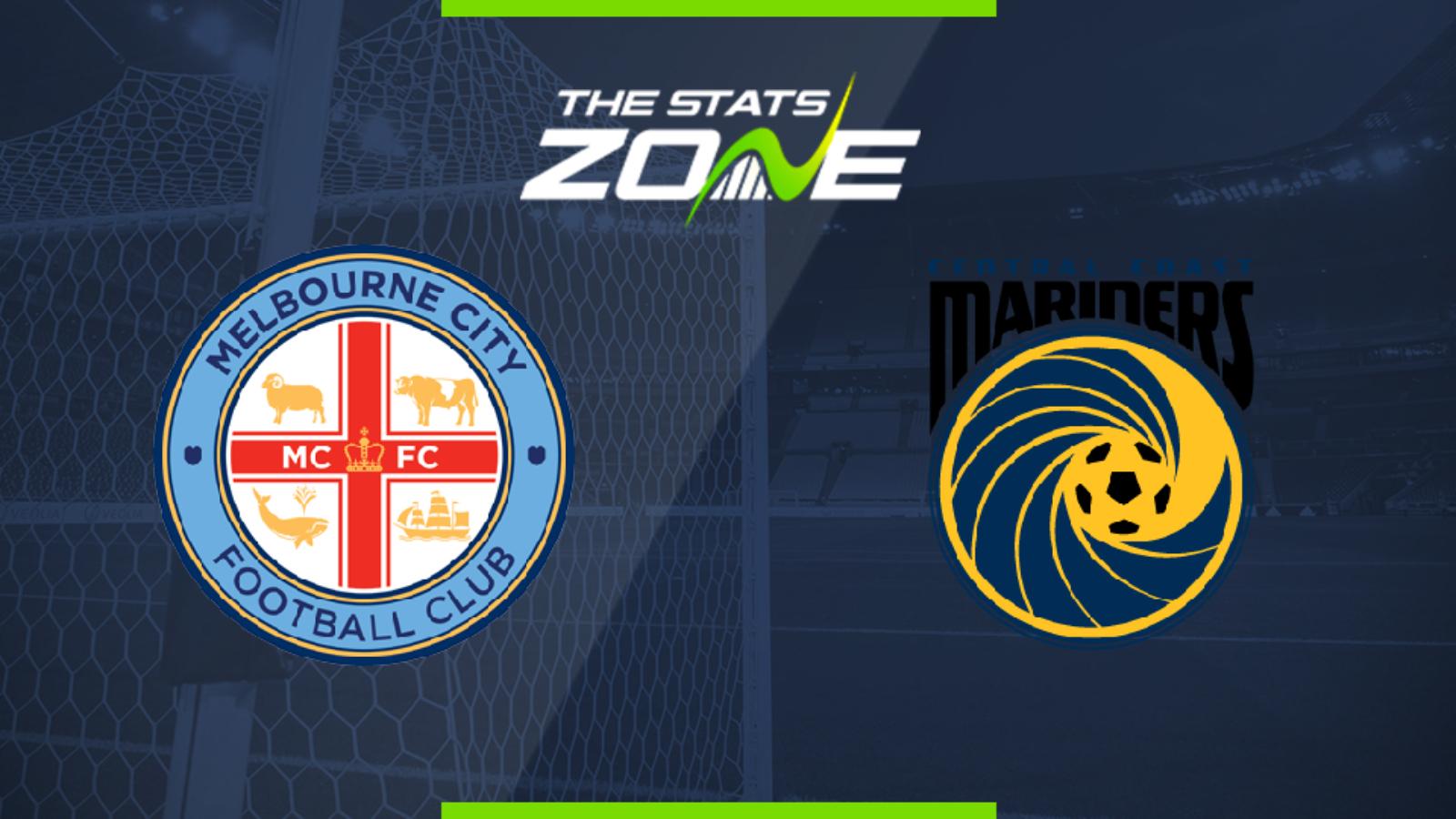 Central coast mariners vs melbourne city bettingexpert football ac milan vs carpi betting preview goal