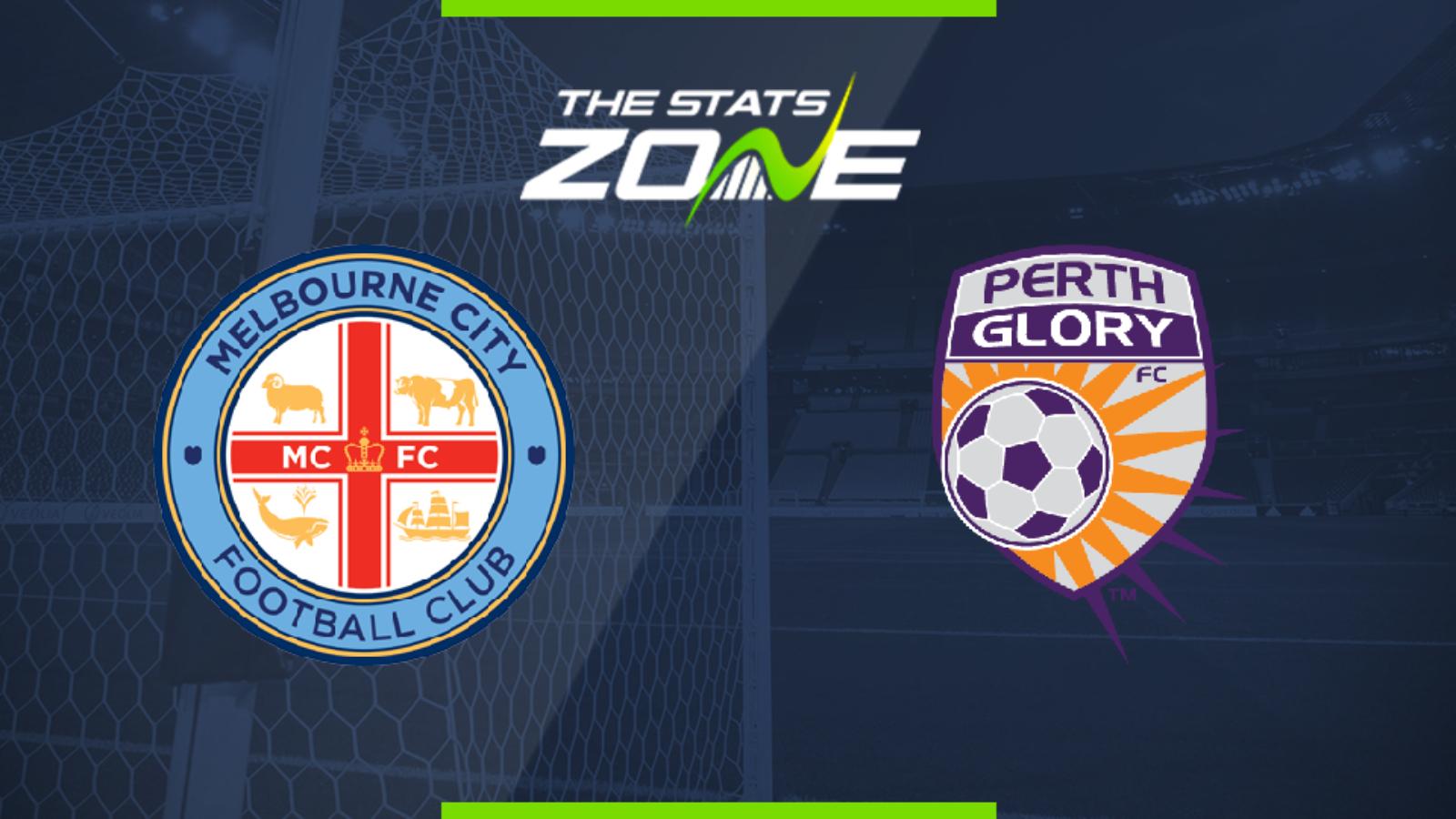 perth glory vs melbourne city bettingexpert football
