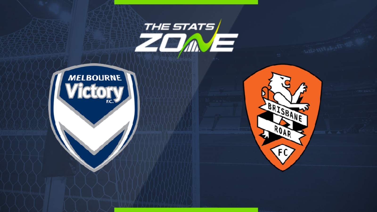 Melbourne victory v brisbane roar betting expert boxing best binary options signals reviews of zootopia