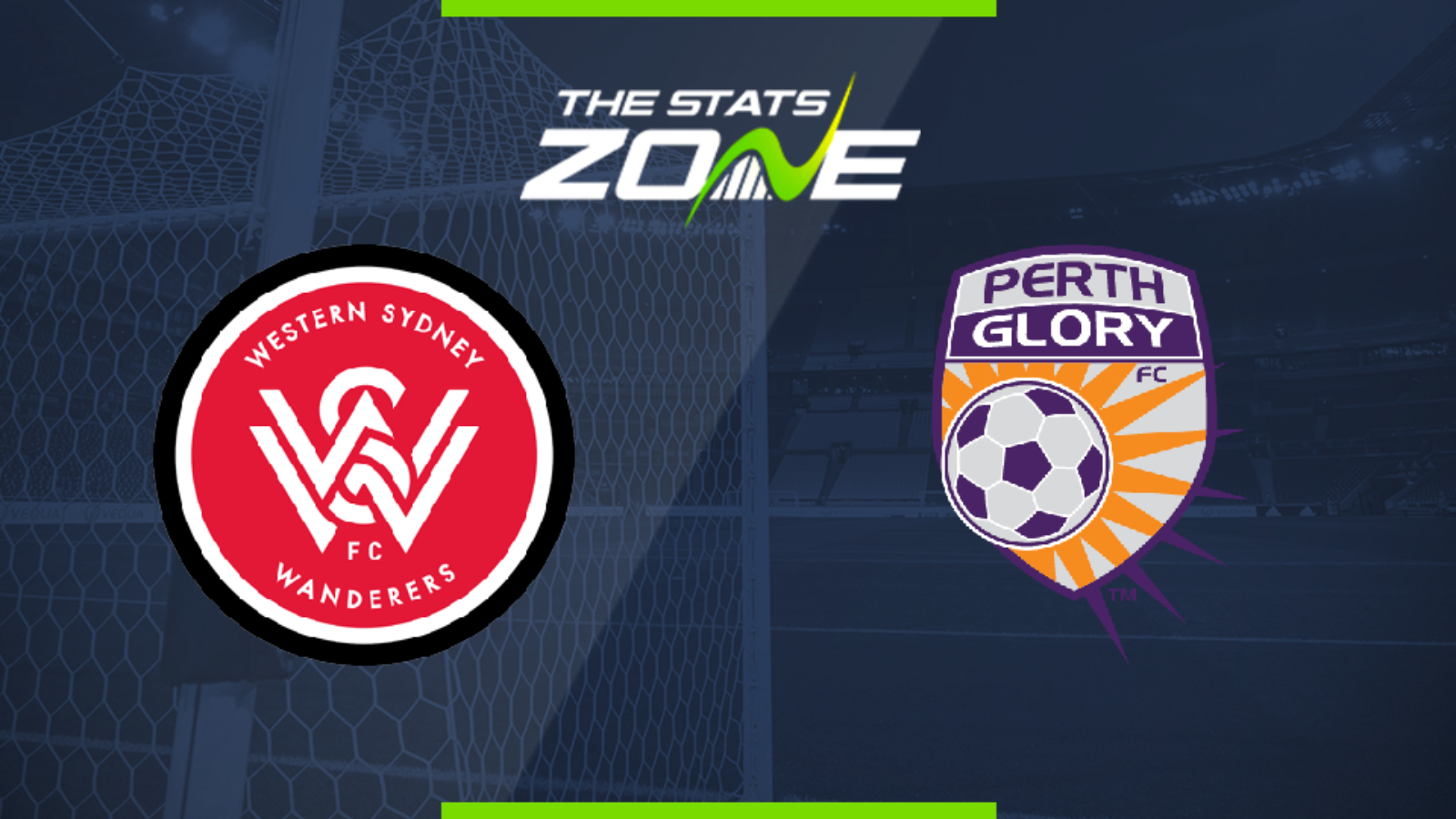 Perth glory vs western sydney betting preview betting zone horse tips for beginners