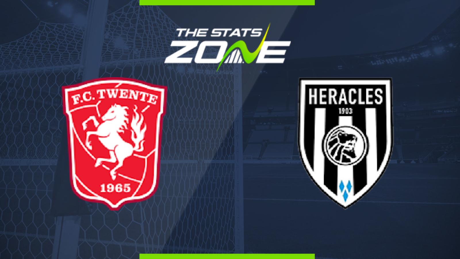 Twente vs heracles betting expert nfl pariuri sportive live betting