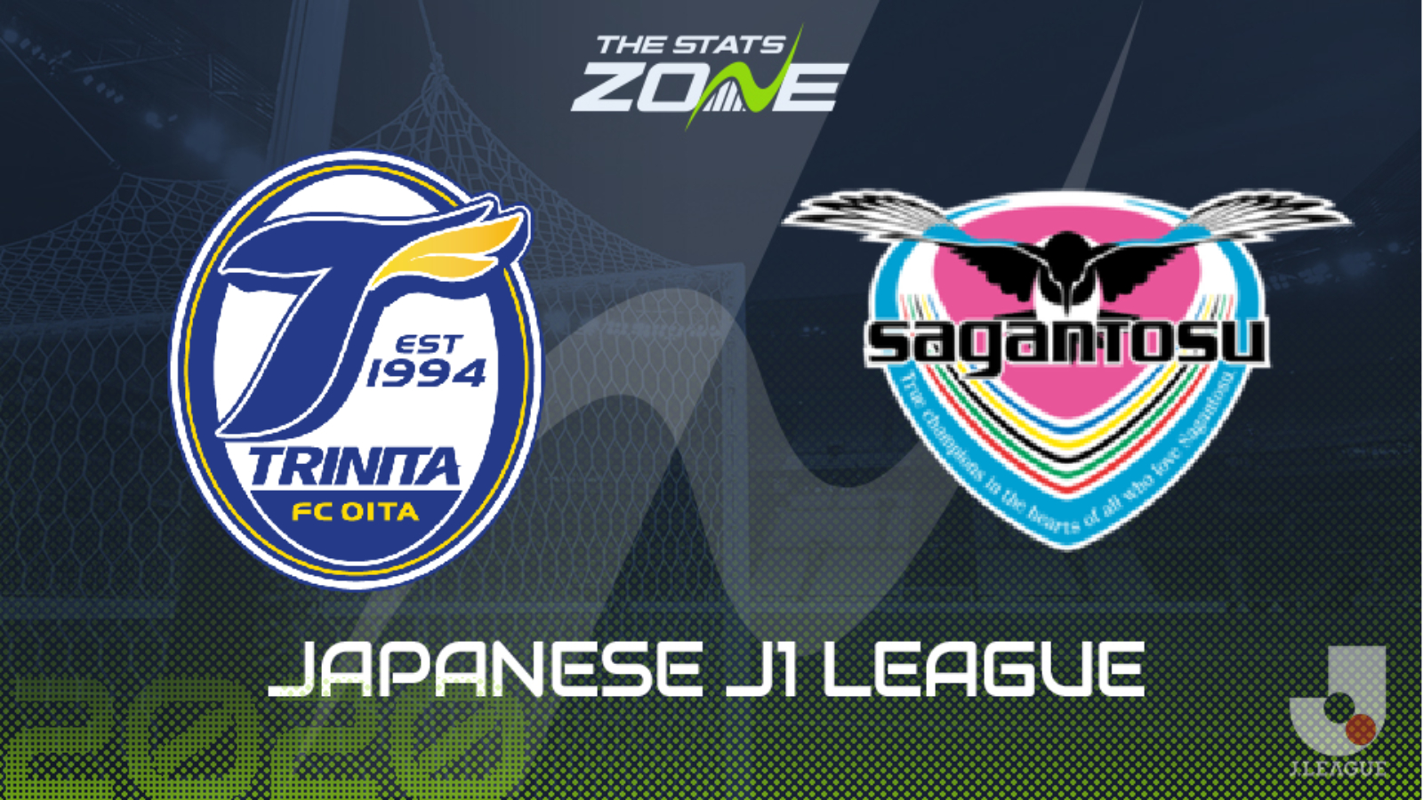 2019 20 Japanese J1 League Oita Trinita Vs Sagan Tosu Preview Prediction The Stats Zone