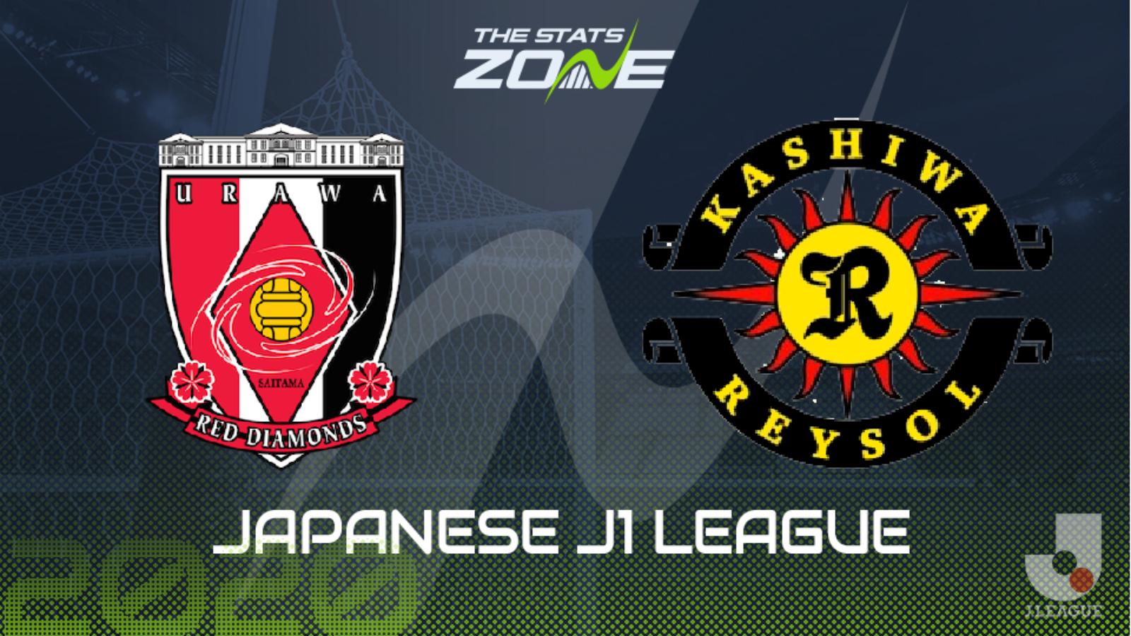 Urawa red diamonds vs kashiwa reysol bettingexpert football chisholm betting rules