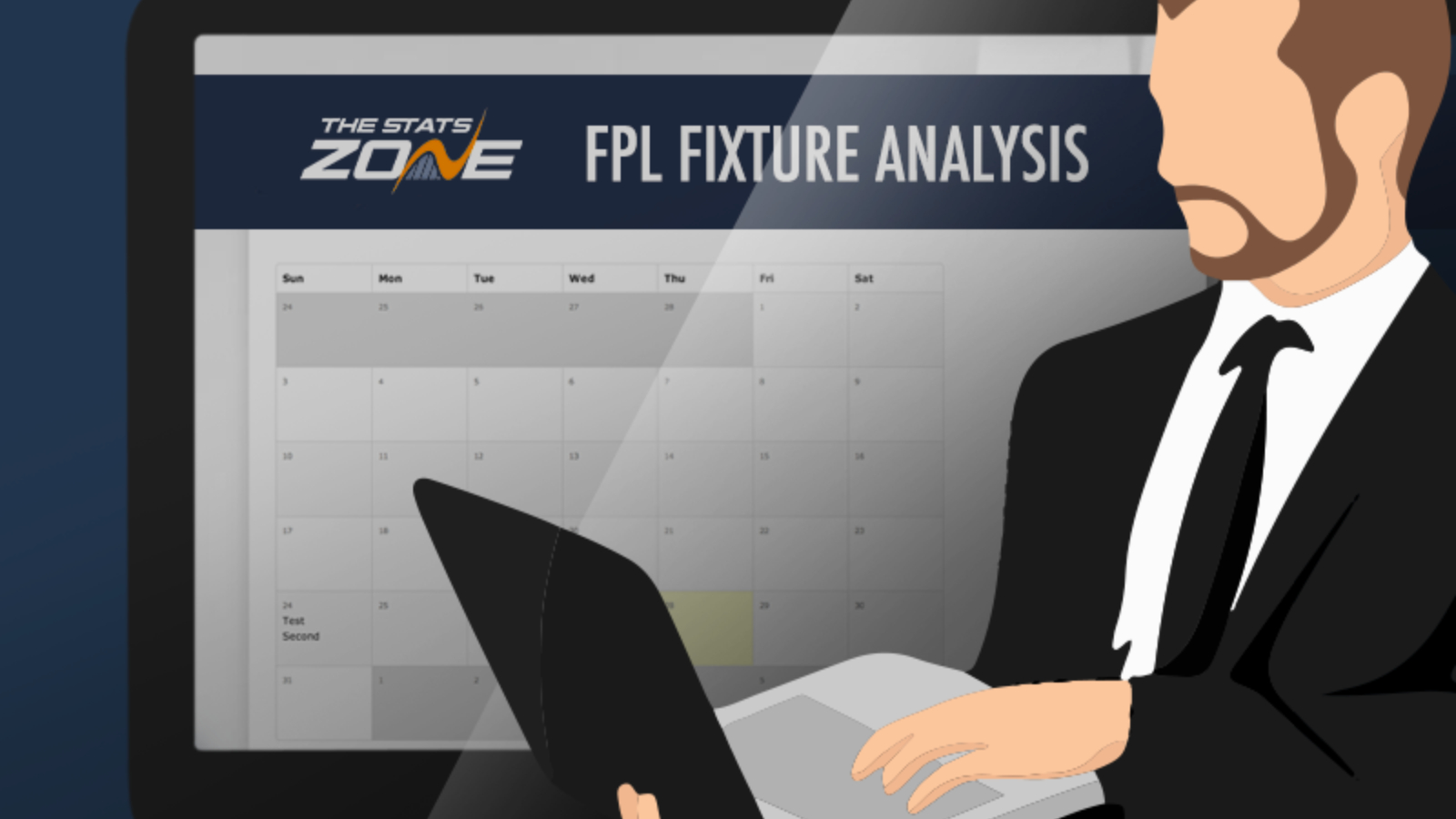 FPL Gameweek 1 – The Fixtures - The Stats Zone
