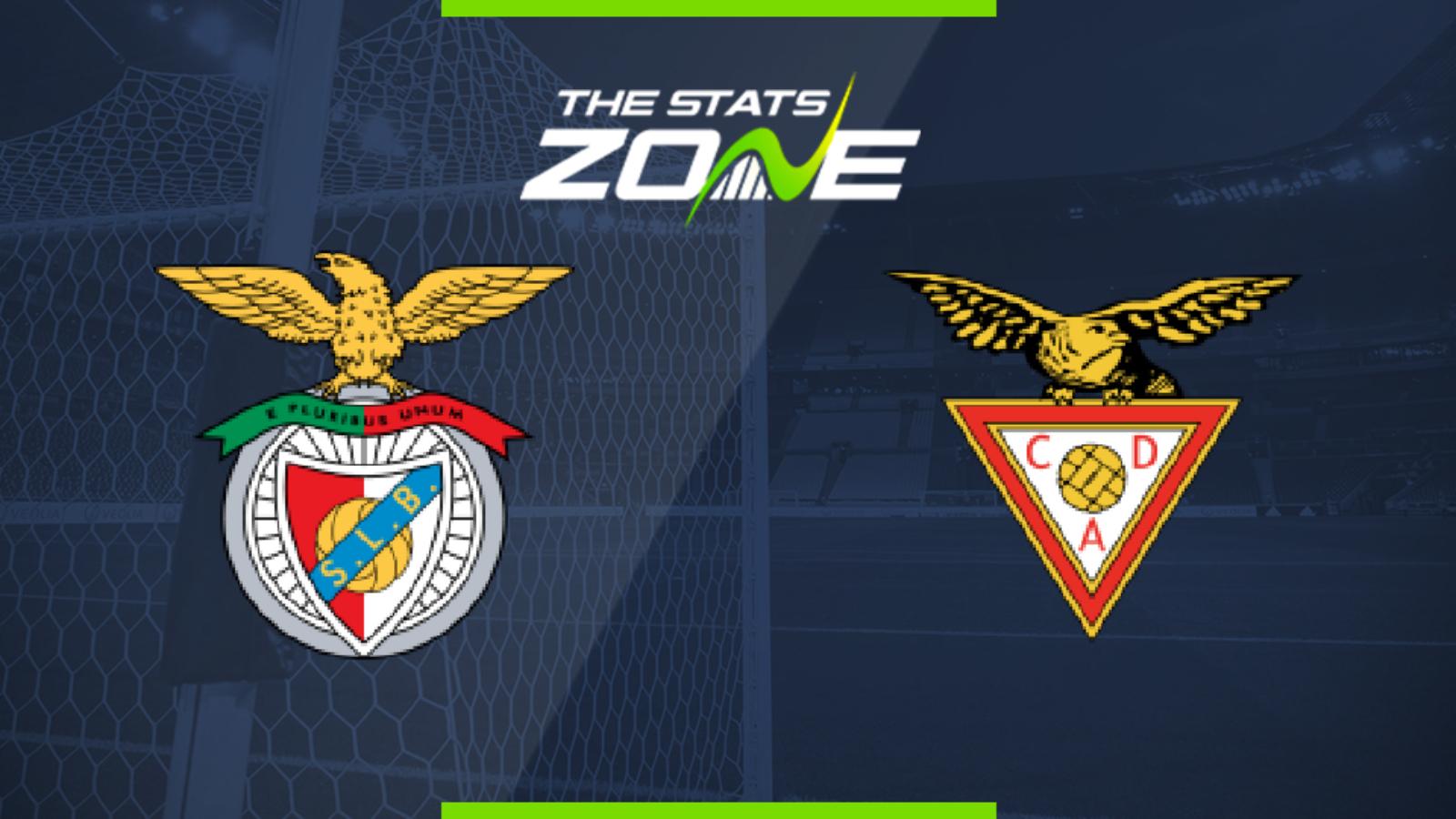Benfica vs aves live stream