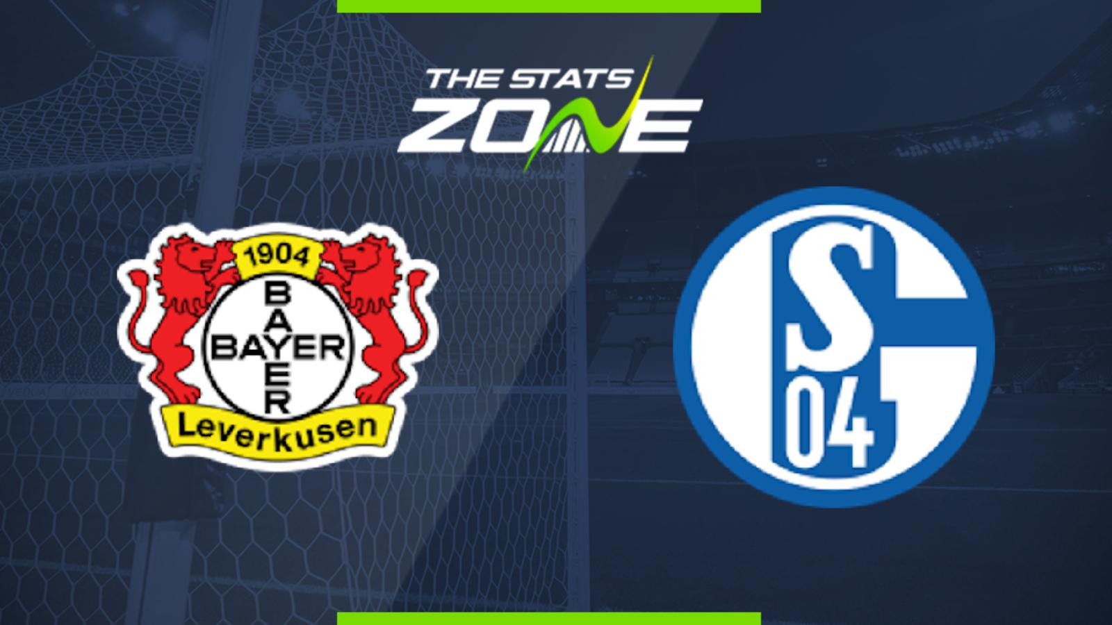 Leverkusen vs schalke betting tips kleinbettingen code postal