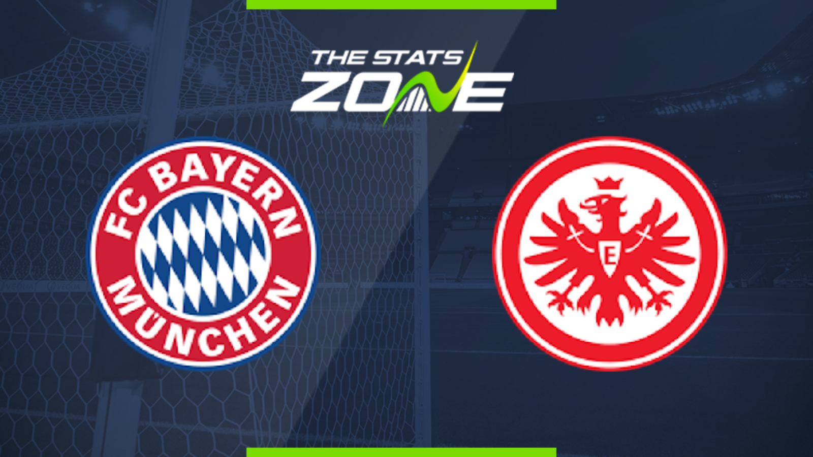 2019-20 Bundesliga - Bayern Munich vs Eintracht Frankfurt Preview & Prediction