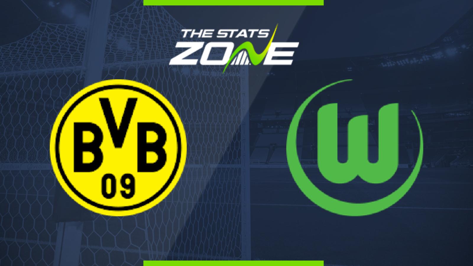 Tickets Bvb Wolfsburg