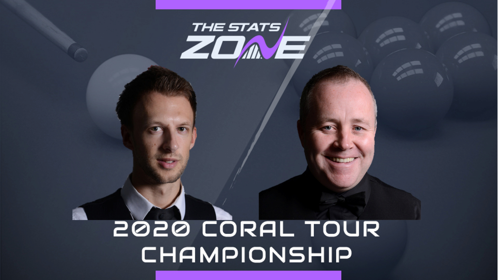 2020 Tour Championship Judd Trump Vs John Higgins Preview Prediction The Stats Zone