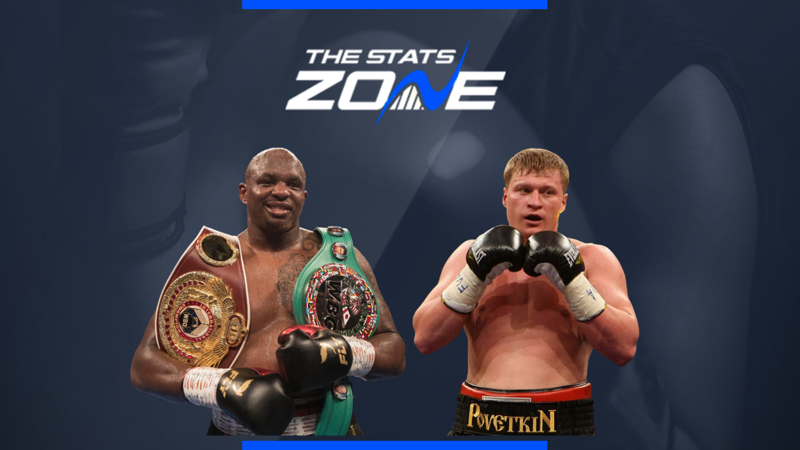 Dillian Whyte vs Alexander Povetkin Breakdown & Prediction