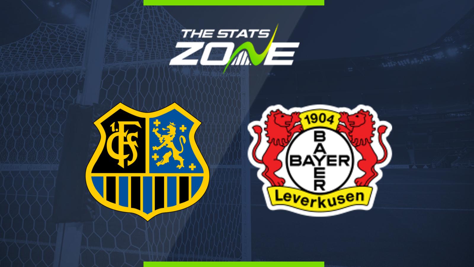 2019 20 German Dfb Pokal Saarbrucken Vs Bayer Leverkusen Preview Prediction The Stats Zone