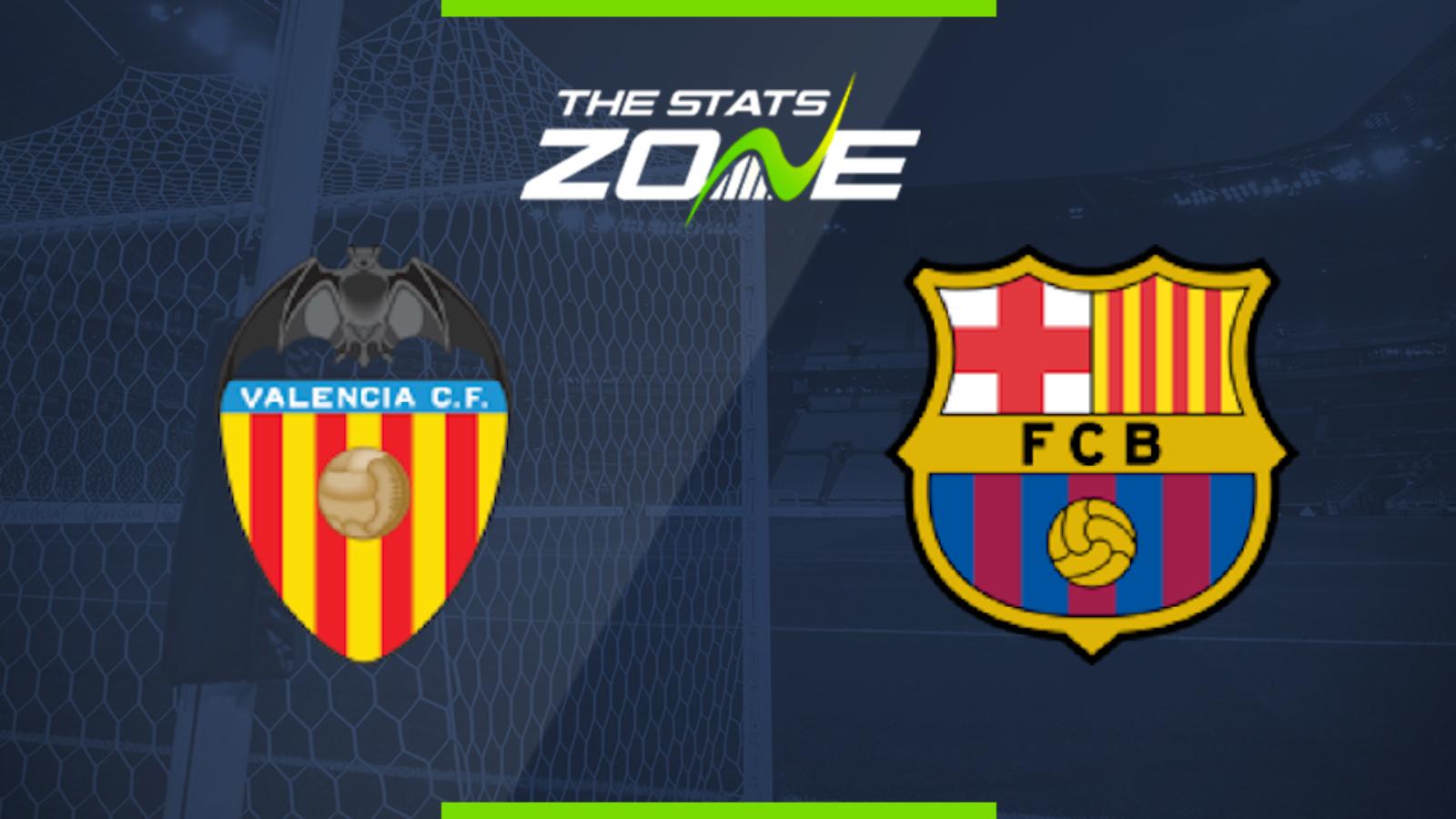 valencia vs barcelona - photo #3