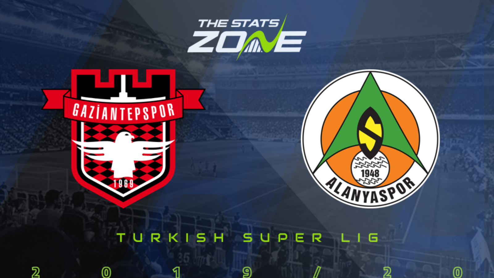 2020 21 Turkish Super Lig U2013 Gaziantep Vs Alanyaspor