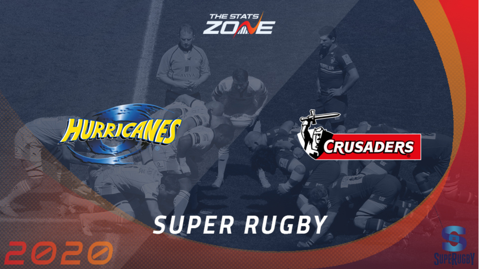 Super Rugby Aotearoa highlights - Hurricanes 25-39 Crusaders