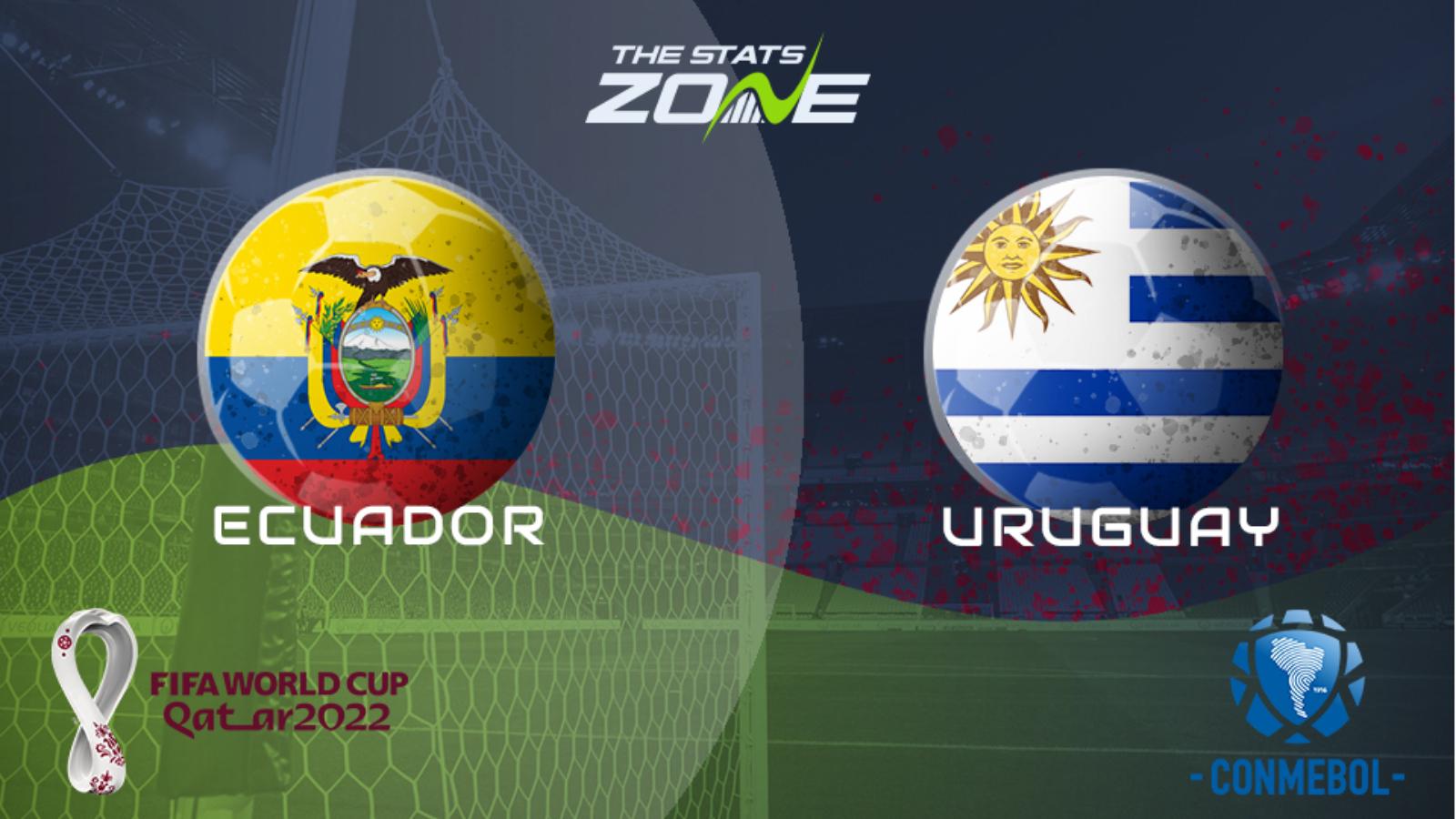 ecuador vs uruguay betting tips