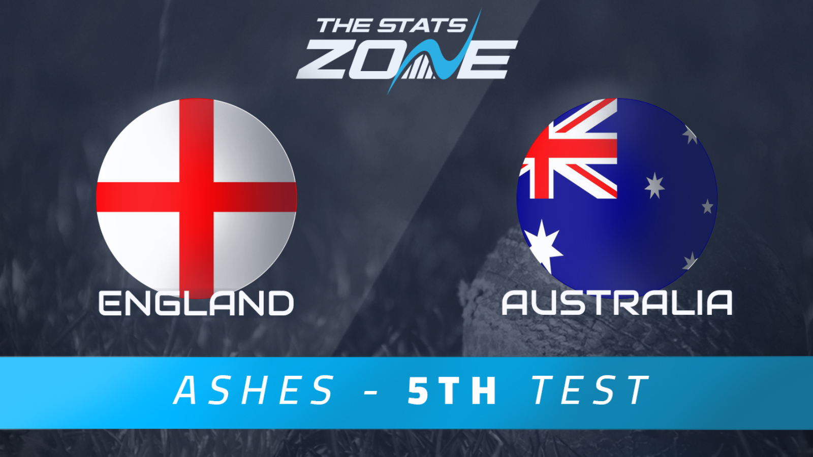 England vs Australia – The Ashes 5th Test Preview ...
