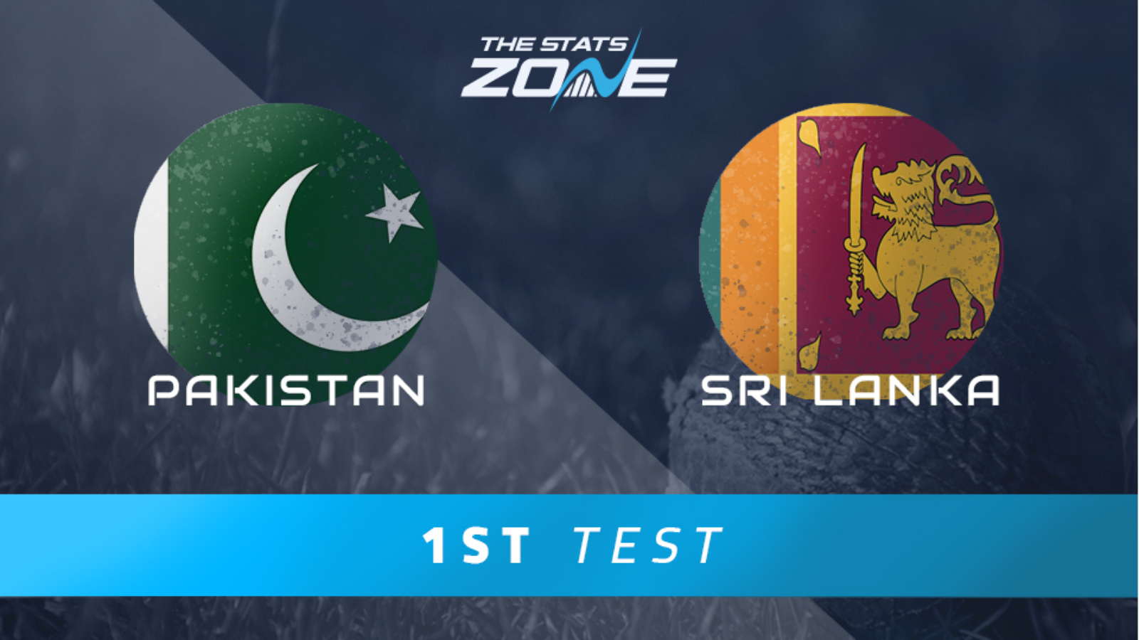 Sri Lanka Reach Pakistan For Test Series In Country Since 2009 Attack