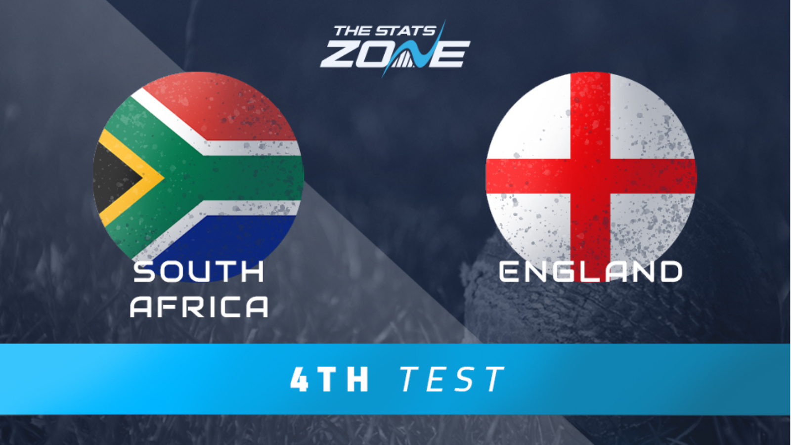 South Africa vs England – 4th Test Match Preview ...