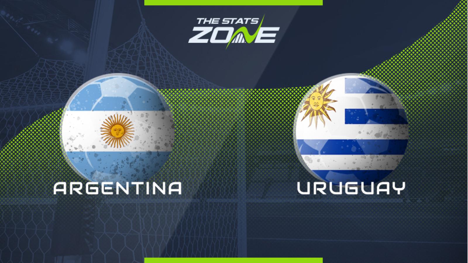 argentina vs uruguay - photo #2