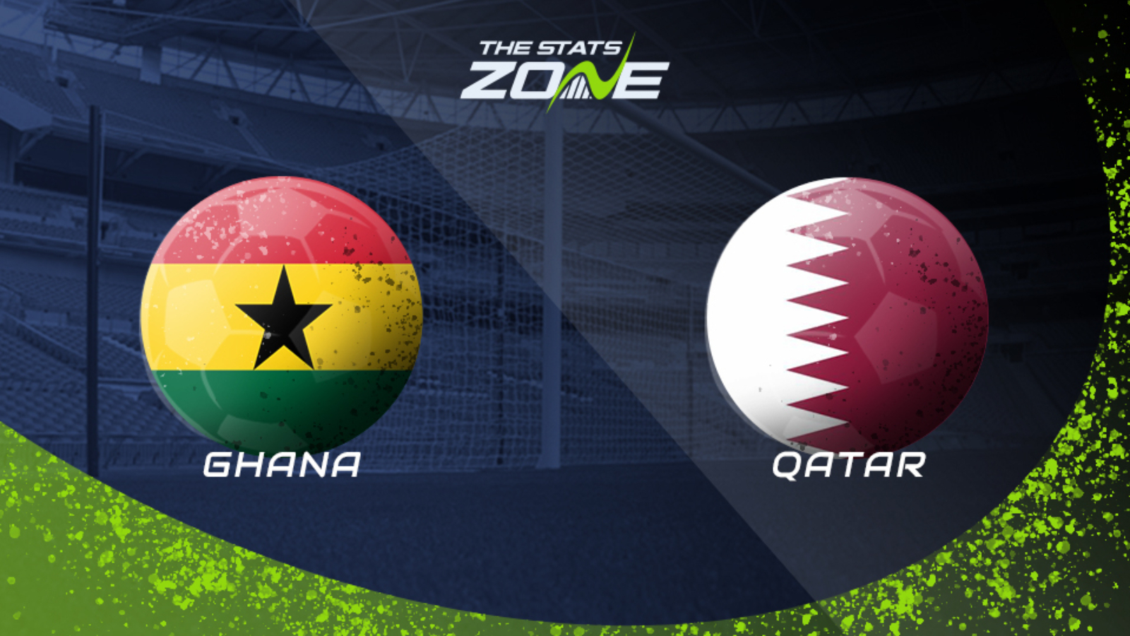 International Friendly - Ghana vs Qatar Preview ...
