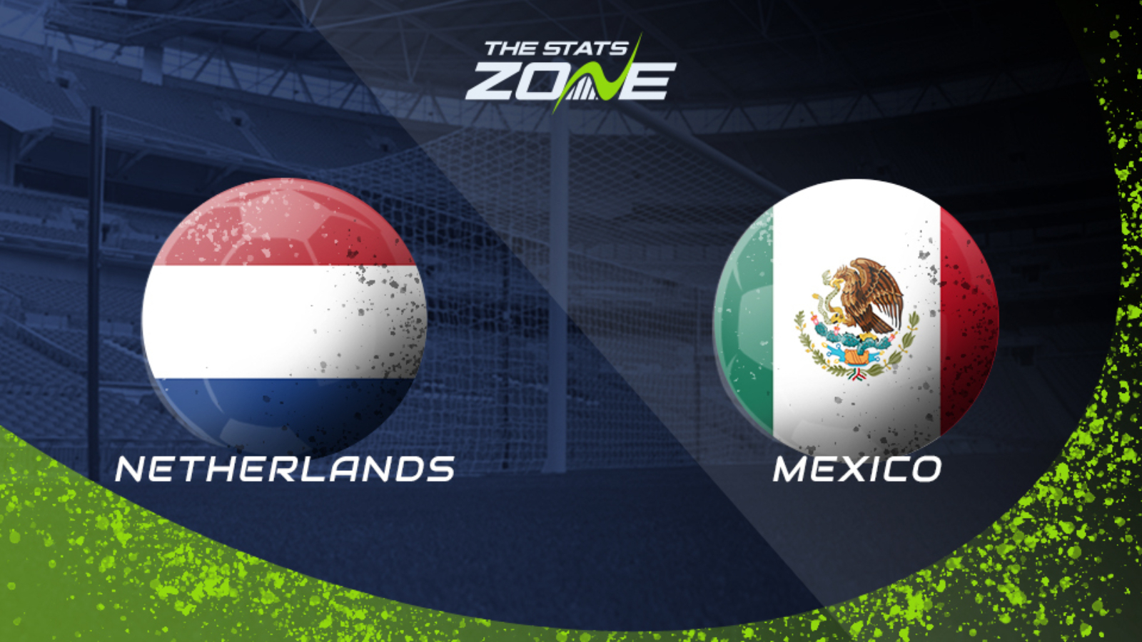 Mexico vs netherlands betting predictions for english premier american based binary options brokers