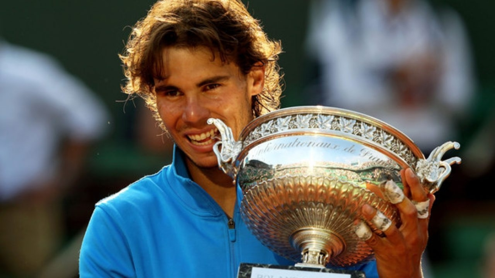 Every Tournament Rafael Nadal Has Won In His Career The Stats Zone