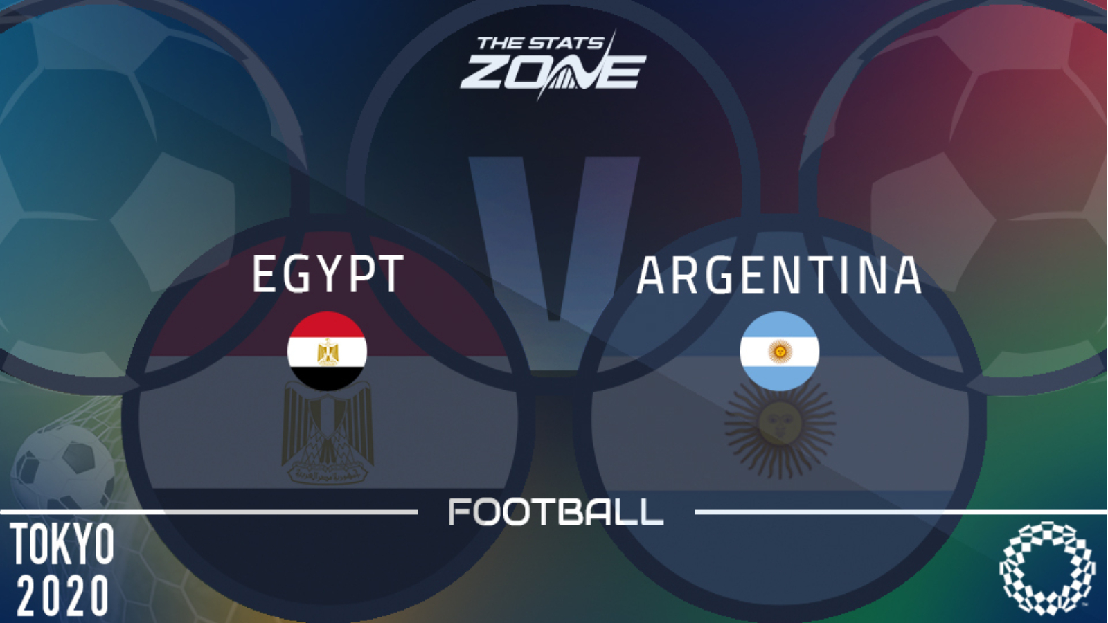 Egypt vs Argentina Full Match & Highlights 25 July 2021