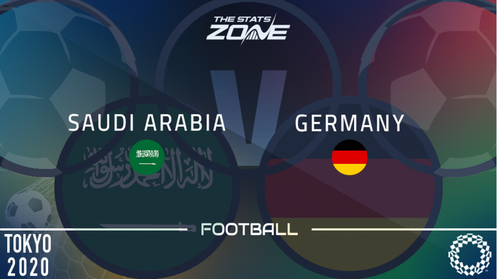 Saudi Arabia vs Germany Full Match & Highlights 25 July 2021