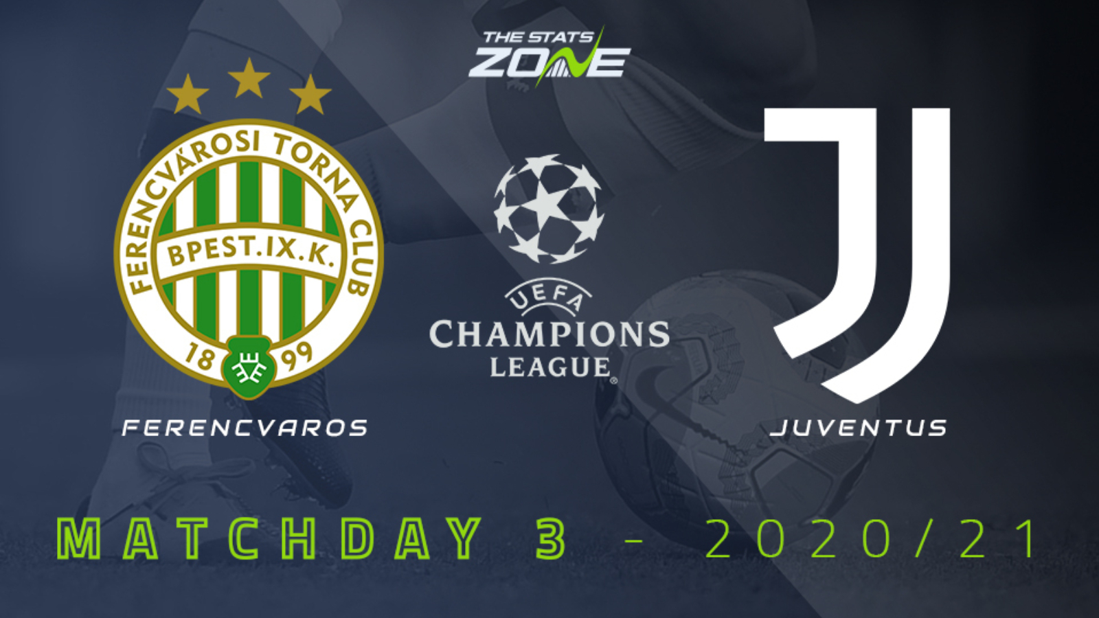 2020 21 uefa champions league ferencvaros vs juventus preview prediction the stats zone ferencvaros vs juventus preview